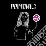 Primevals - Heavy War cd musicale di Primevals