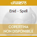 The spell cd musicale