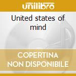 United states of mind cd musicale