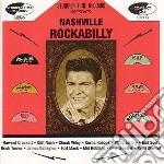 Nashville rockabilly cd musicale di Rockabilly Nashville