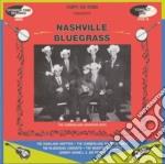 Nashville Bluegrass - Nashville Bluegrass cd musicale di Bluegrass Nashville