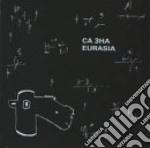 Sa Zna - Eurasia cd musicale di SA ZNA