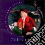 Tibor Szemzo & Danubian String - The Conscience cd musicale di TIBOR SZEMZO