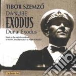 Tibor Szemzo - Danube Exodus cd musicale di SZEMZO TIBOR