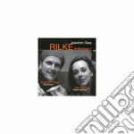 Joachim Gies - Rilke Anthology ! cd musicale di GIES JOACHIM