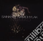 Sainkho Namchylak - Nomad cd musicale di SAINKHO NAMCHYLAK