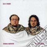 Simon Nabatov & Nils Wogram - Jazz Limbo cd musicale di Simon nabatov & nils