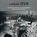 Lapslap - Itch cd musicale di LAPSLAP