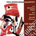 Ivo Perelman Quartet - The Hour Of The Star cd musicale di Ivo perelman quartet