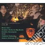 GOLDEN YEARS SOVIET JAZZ cd musicale di AA.VV.
