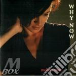 Melissa Stott - Why Now cd musicale di STOTT MELISSA