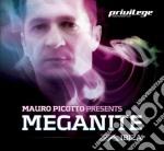 MEGANITE IBIZA cd musicale di PICOTTO MAURO