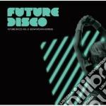 Future disco vol.5 cd musicale di Artisti Vari