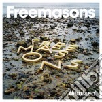 Freemasons - Unmixed cd musicale di FREEMANSONS
