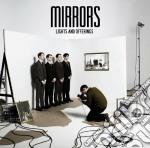 (LP VINILE) Lights and offerings lp vinile di Mirrors
