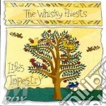 Life's tapestry - whisky priests cd musicale di The whisky priests