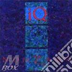 Iq - Nomzamo cd musicale di IQ