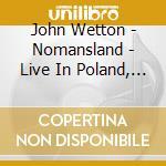 Nomandsland cd musicale