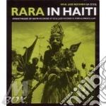 Rara in haiti