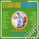 Studio One Rockers cd musicale