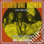 STUDIO ONE WOMEN cd musicale di AA.VV.