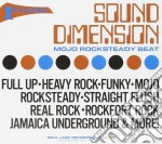 Sound Dimension - Mojo Rocksteady Beat cd musicale di SOUND DIMENSION