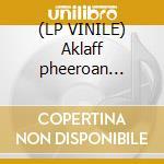 (LP VINILE) Aklaff pheeroan