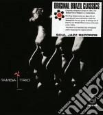 Tamba Trio - Tempo cd musicale di Trio Tamba