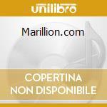 Marillion.com cd musicale