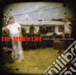 Movielife - Forty Hour Train Back To Penn cd musicale