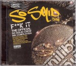 Various - F**K It cd musicale di ARTISTI VARI