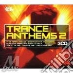 Various - Trance Anthems Vol.2 cd musicale di Artisti Vari