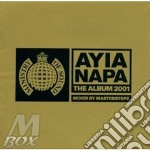 AYIA NAPA cd musicale di MINISTRY OF SOUND