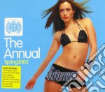 Various - Annual Spring 2002 cd musicale di Artisti Vari