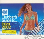 Various - Clubbers Guide To Ibiza 2002 cd musicale