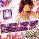 Various - Funky House Sessions 06 cd musicale di ARTISTI VARI