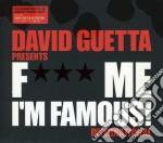 David Guetta - F**K Me I'M Famous International cd musicale di ARTISTI VARI