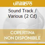 Various - Sound Track cd musicale