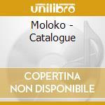 Moloko - Catalogue cd musicale di MOLOKO