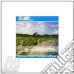 Salako - Re-Inventing Punctuation cd musicale di Salako