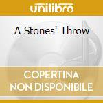A STONES' THROW cd musicale di TAYLOR MICK