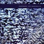 NEUROMETRIK cd musicale di Eye Electronic