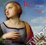 Raffaello- La Musica Del Cortigiano cd musicale di Raffaello