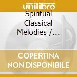 In paradisum - spiritual classical melodies cd musicale