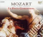 Mozart- La Finta Giardiniera Fc cd musicale di Wolfgang Amadeus Mozart