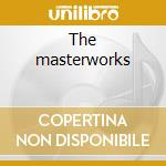The masterworks cd musicale