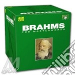 I capolavori cd musicale di Brahms