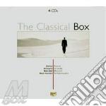 The classical box cd musicale di Miscellanee
