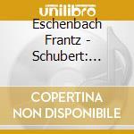 Music for piano duet cd musicale di Schubert