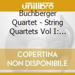 Quartetti per archi 1 cd musicale